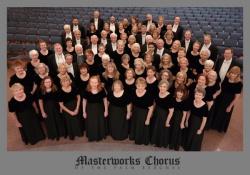 "Masterworks Chorus: Vivaldi's ""Gloria"" and Haydn's ""Lord Nelson Mass"""