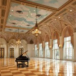 Mediterranean Ballroom - The Breakers