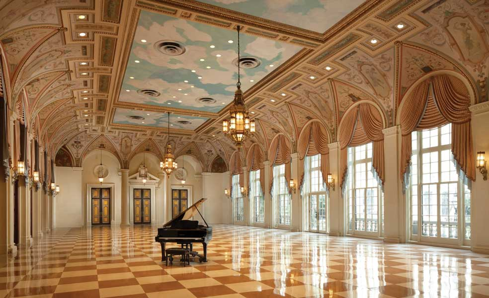 Travel Trend In The Palm Beaches Hotels For Art Lovers