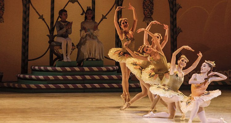 Miami City Ballet - Nutcracker - art&culture magazine