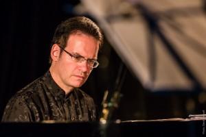 Michael Tsalka - photo David Beecroft