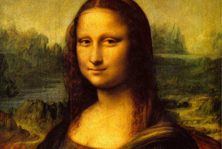 Equally Divine: The Real Story of the Mona Lisa