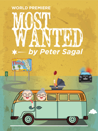 "Peter Sagal's ""Most Wanted"""