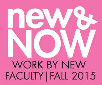 New & Now Exhibition