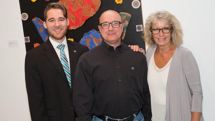 Palm Beach Daily News - Cultural Council grant winners 100517
