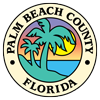 Palm Beach County Seal - color