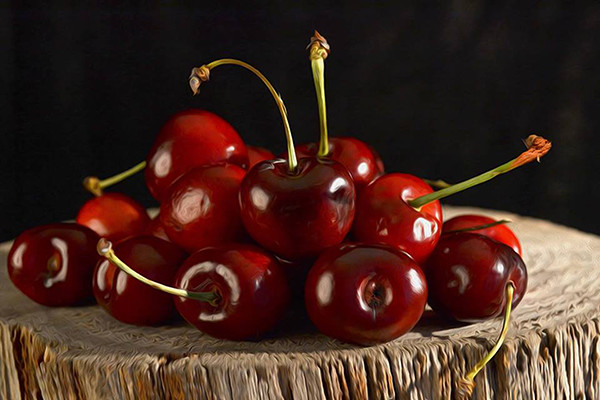 Petrina Easton - Cherry Pitter