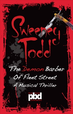 """Pay Your Age Option for """"Sweeney Todd: The Demon Barber of Fleet Street"""""""
