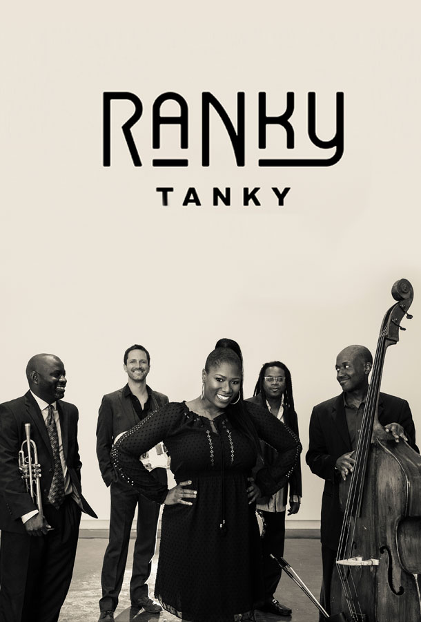 Ranky Tanky: Rambunctious Game Songs to Soulful Spirituals