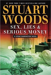Author Q & A: Sex, Lies and Serious Money, by Stuart Woods