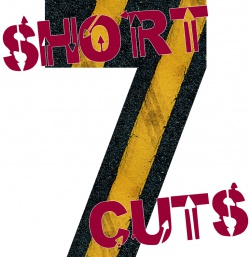 """The Playgroup presents: """"7 Short Cuts"""""""