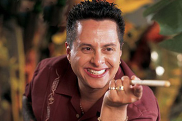 Tito Puente Jr - Arts Garage