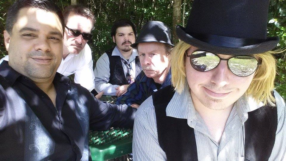 Tom Petty Tribute for Roar and Pour at the Palm Beach Zoo