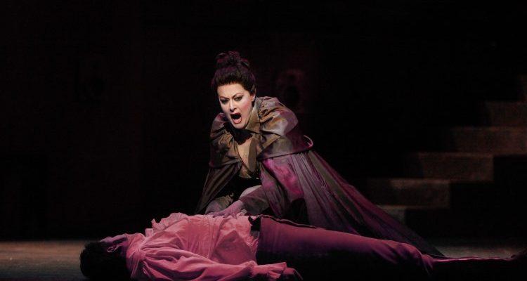 Tosca - Palm Beach Opera